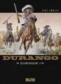Durango Gesamtausgabe - Bd.2