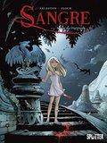 Sangre - Sangre, die Überlebende