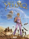 Die Schiffbrüchigen von Ythaq - Das Juwel des Genies