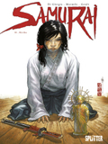 Samurai - Ririko