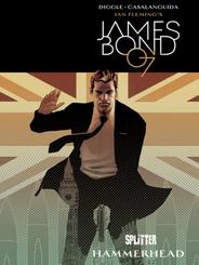 James Bond 007 - Hammerhead (reguläre Edition)
