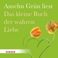 Das kleine Buch der wahren Liebe, Audio-CD