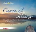 Canon del Silenzio, 1 Audio-CD