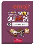 Das total verrückte emoji-Quizzen - Geschichte (Spiel)