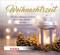 Weihnachtszeit, 1 Audio-CD