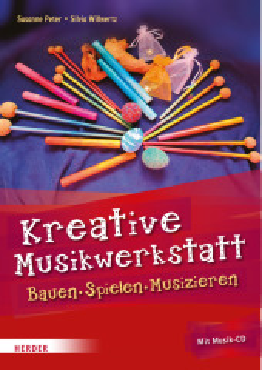 Kreative Musikwerkstatt