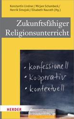 Zukunftsfähiger Religionsunterricht