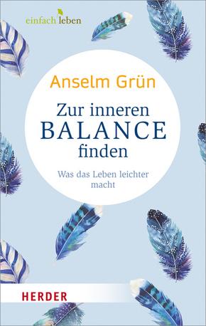 Zur inneren Balance finden