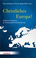 Christliches Europa?