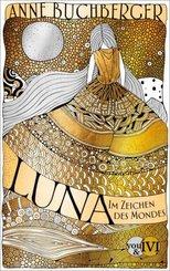 Mondvogel-Saga: Luna
