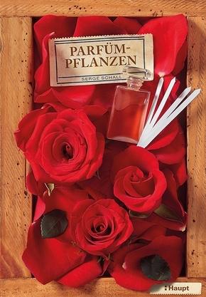 Parfümpflanzen