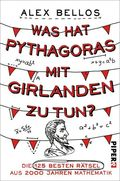 Was hat Pythagoras mit Girlanden zu tun? Die 125 besten Rätsel aus 2000 Jahren Mathematik