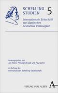 Schelling-Studien - H.5