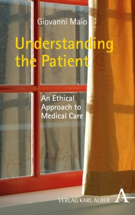 Understanding the Patient