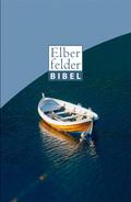 Bibelausgaben: Elberfelder Bibel - Standardausgabe Motiv Ruderboot; Brockhaus