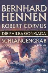 Die Phileasson Saga - Schlangengrab