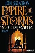 Empire of Storms - Schatten des Todes