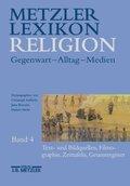 Metzler Lexikon Religion