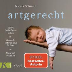 artgerecht, 1 Audio-CD