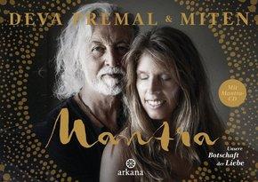 Mantra, m. Audio-CD