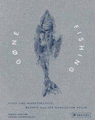Gone Fishing: Fisch und Meeresfrüchte