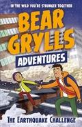 Bear Grylls Adventure: The Earthquake Challenge