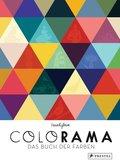 COLORAMA - Das Buch der Farben