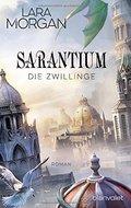 Sarantium - Die Zwillinge