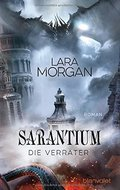Sarantium - Die Verräter