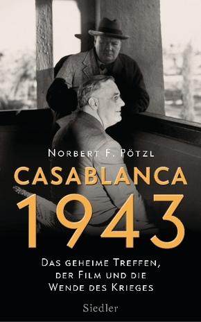Casablanca 1943