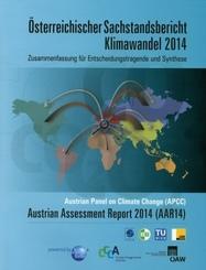 Österreichischer Sachstandsbericht Klimawandel 2014