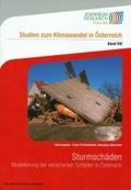 Sturmschäden - Modellierung der versicherten Schäden in Österreich