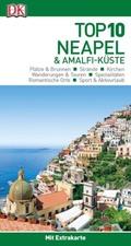 Top 10 Reiseführer Neapel & Amalfi-Küste, m. 1 Karte