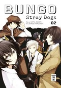 Bungo Stray Dogs - Bd.2