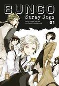 Bungo Stray Dogs - Bd.1