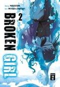 Broken Girl - Bd.2