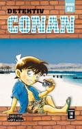 Detektiv Conan - Bd.92