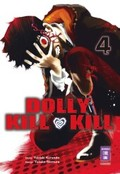 Dolly Kill Kill - Bd.4