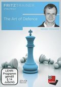 The Art of Defence, DVD-ROM