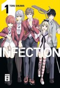 Infection - Bd.1