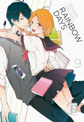 Rainbow Days - Bd.9