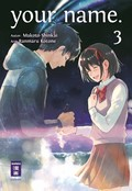 your name - Bd.3