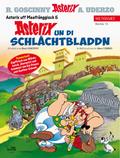 Asterix Mundart - Asterix un di Schlåchtbladdn
