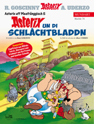 Asterix Mundart Meefränggisch V