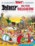 Asterix - Asterix bei den Belgiern - Bd.24