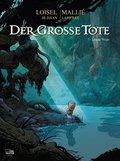 Der große Tote - Bd.7