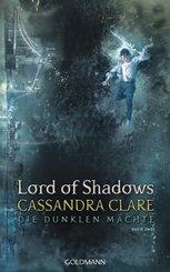 Die Dunklen Mächte - Lord of Shadows