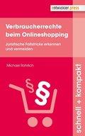 Verbraucherrechte beim Onlineshopping