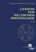 Lexikon zur keltischen Archäologie, 2 Teile