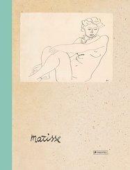 Henri Matisse: Erotisches Skizzenbuch / Erotic Sketchbook